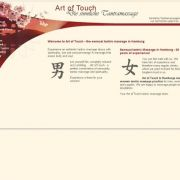 Art of Touch