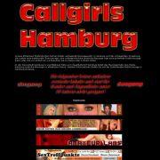Callgirls Hamburg