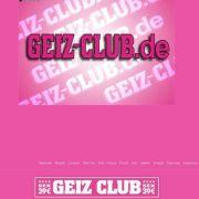 Geiz Club