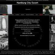 Hamburg City Escort