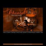 Chantal Massage Studio
