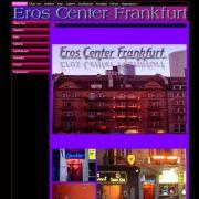 Eros Center Frankfurt