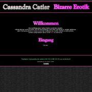 Cassandra Cartier