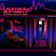 Laufhaus Butterfly
